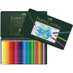 Faber-Castell WaterColour Pencils 36 stuks