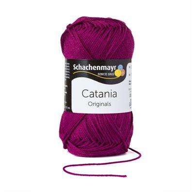 Schachenmayr Catania 128 Fuchsia