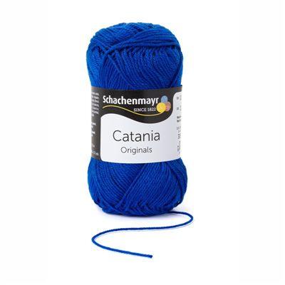 Schachenmayr Catania 201 Koningsblauw