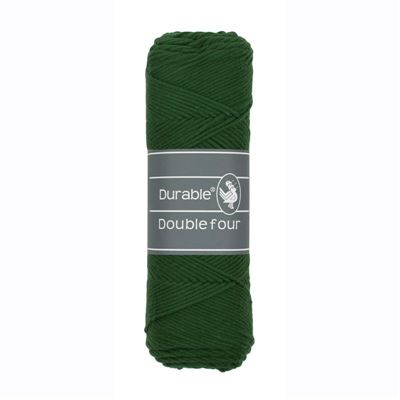 Durable Double Four 2150 Forest Green