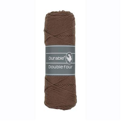 Durable Double Four 2229 Chocolate