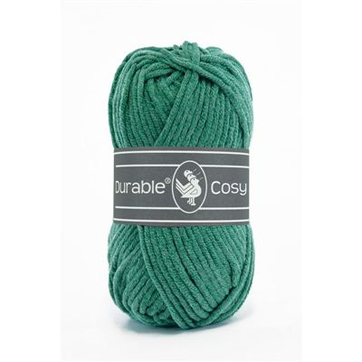 Durable Cosy Agate Green nr 2139