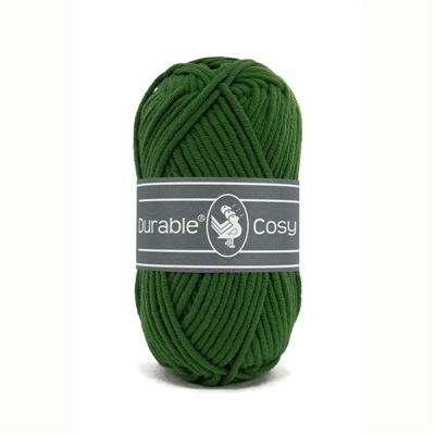 Durable Cosy Forest Green nr 2150
