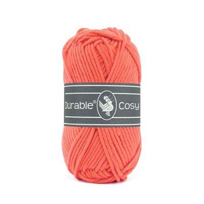 Durable Cosy Coral nr 2190