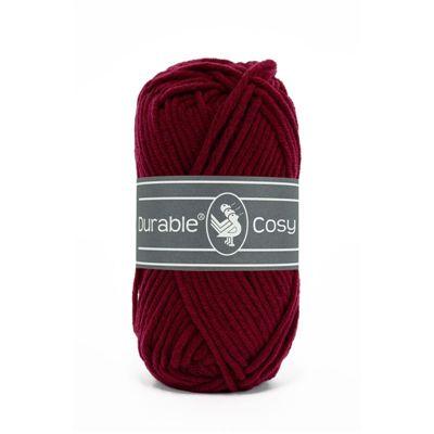 Durable Cosy Bordeaux nr 222