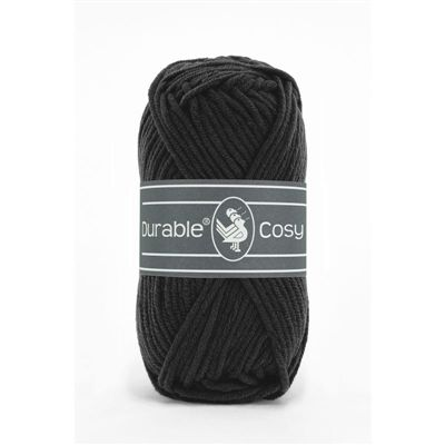 Durable Cosy Charcoal nr 2237