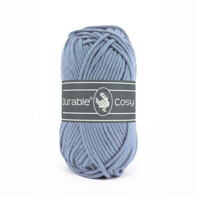 Durable Cosy Blue Grey nr 289