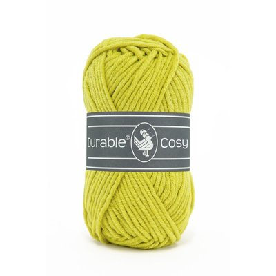 Durable Cosy Light Lime nr 351