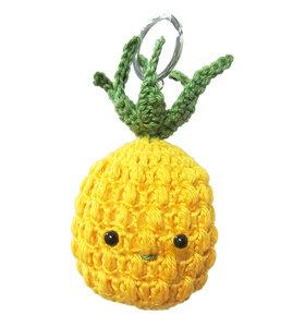 HardiCraft Haakpakket Tashanger Ananas