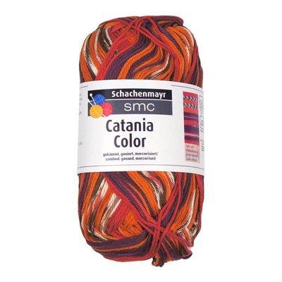 Schachenmayr Catania Color 192 Mexico Patroon Color
