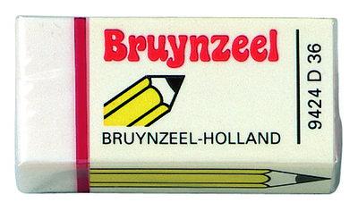 Bruynzeel vlakgum
