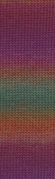 Mille Colori Socks & Lace 0066