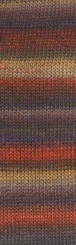 Mille Colori Socks & Lace 0075