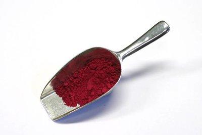Pigmenten Franse Lakrood 100 gram