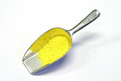 Pigmenten Cadmium Geel Citroen 100 gram