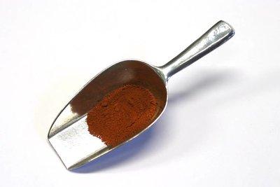 Pigmenten Duitse Bruin Oker 100 gram