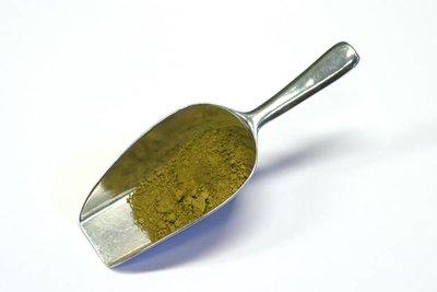 Pigmenten Groen Omber 100 gram