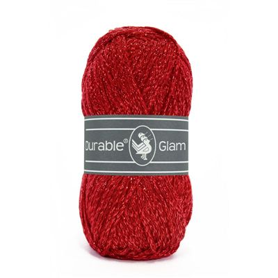 Durable Glam nr. 316 Red